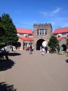 JR茨木駅前BAR FIGAROのスタッフブログ「余市蒸留所(Yoichi whisky distillery)」